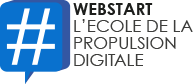 ecole webstart métiers du web