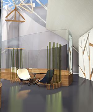 École d\'Architecture intérieur - Formation Architecture MJM