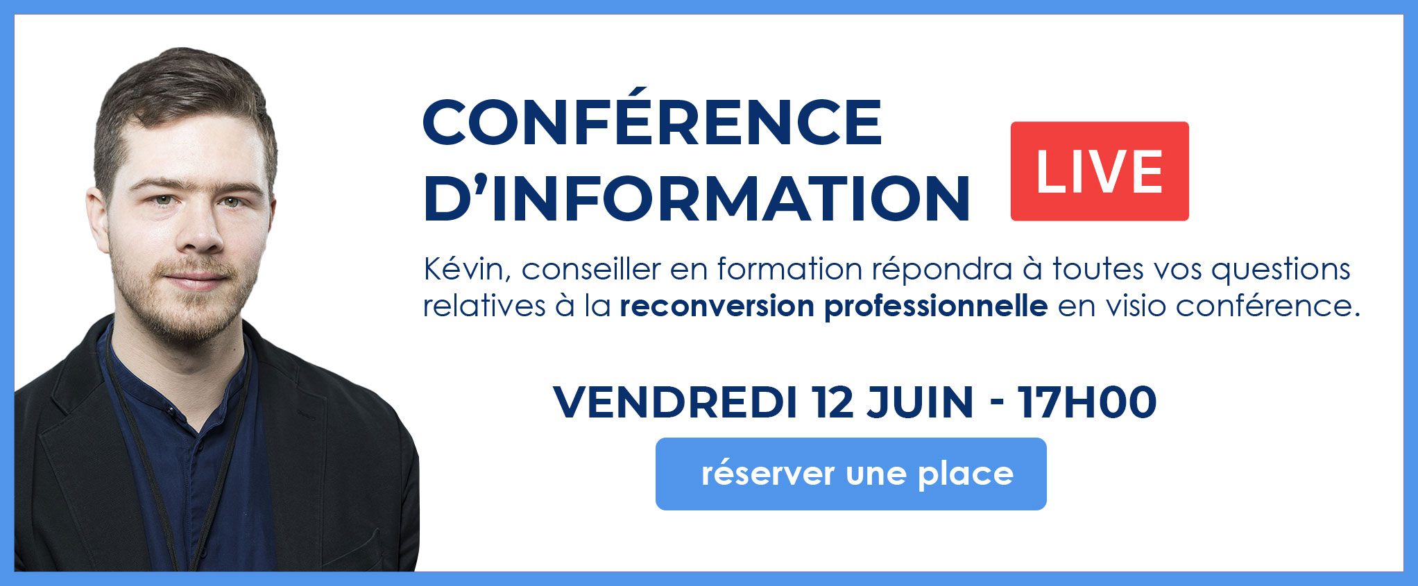 Conference reconversion pro mjm